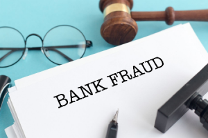 Financial Institution Fraud