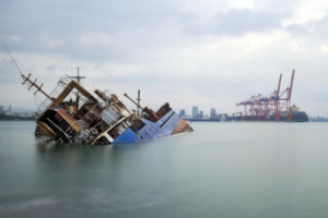 Marine Claims Management